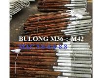 Bulong móng M36, M42