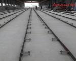 Hoàn thanh thi công khoan cấy bulong nhà máy Bê tông Minh Đức Sơ