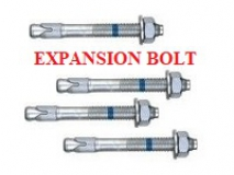 Expansion bolt Ramset